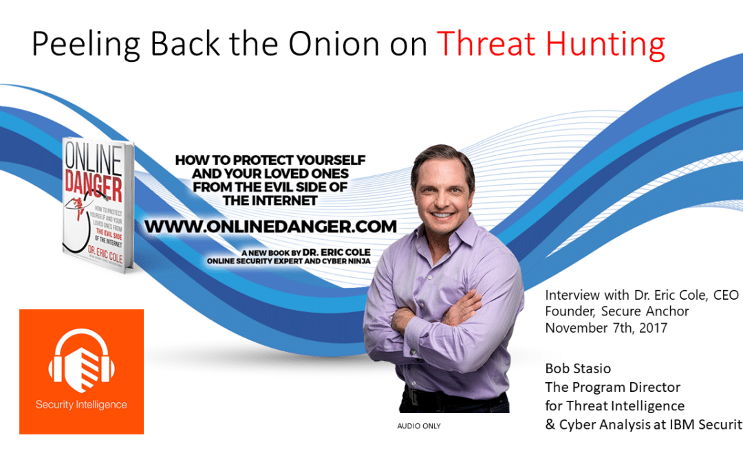 Security Intelligence: Peeling Back the Onion on Threat Hunting