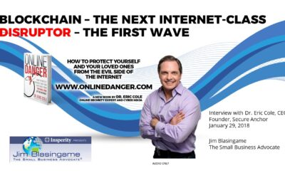 Blockchain Disruptor