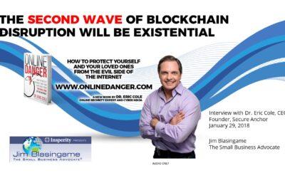 Blockchain Existential