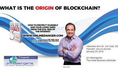 Blockchain Origin