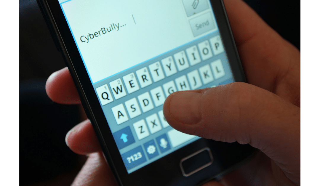 Online Danger Stop Cyberbullying