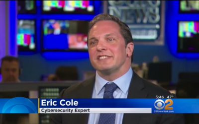 Secure Anchor CBS 2 interview