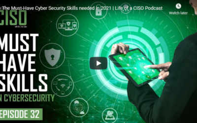 The Must-Have Cybersecurity Skills Needed in 2021