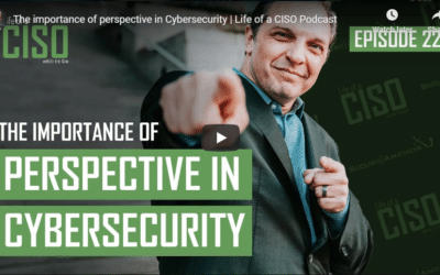 The Importance of Perspective in Cybersecurity
